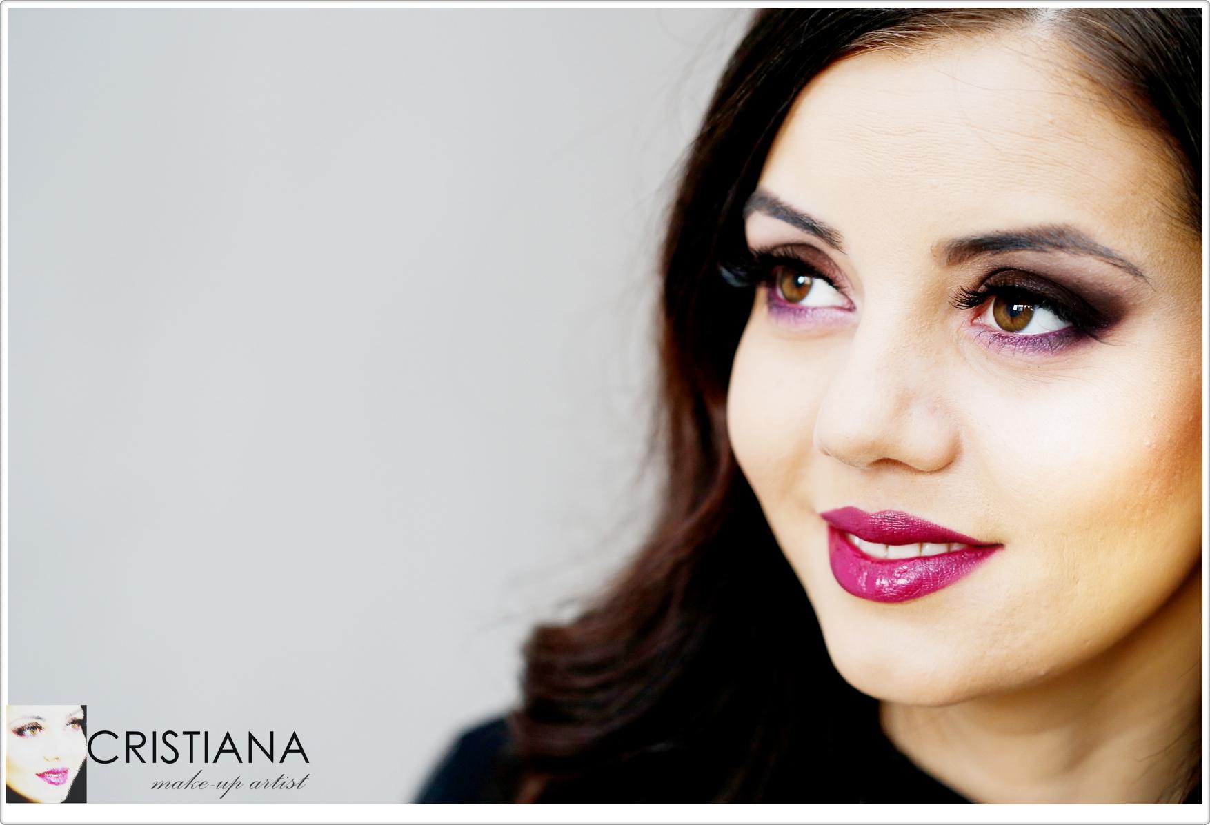 Cristiana Make Up Artist Brasov Oferte Recenzii Salon De